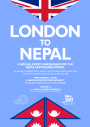 London to Nepal – an evening of fund raising entertainment at London Met